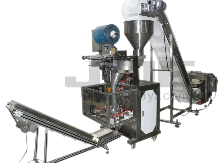 JEV-220GT    Triangular packing machine Technical paramete