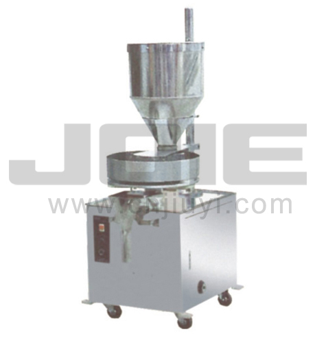 JEV-50F  GRANULE FILLING MACHINE
