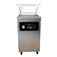 DZ400S Vacuum Packing Machine