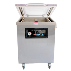 DZ600S Vacuum Packing Machine