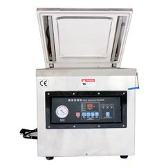 DZ400T Vacuum Packing Machine